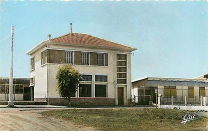 """CPSM ALGERIE """"Alma Marine, les Ecoles"""""""