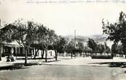 """Algerie CPSM ALGERIE """"Ain Sefra, la Place G. Clémenceau"""""""