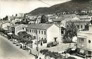 "Algerie CPSM ALGERIE ""Tizi Ouzou, avenue F. Aillaud"""