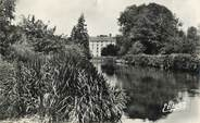 """28 Eure Et Loir CPSM FRANCE 28 """"Villiers le Morhier, le Moulin de Bourray"""""""