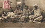 """Algerie CPA ALGERIE  """"Scènes et types, femmes arabes"""""""