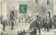 """53 Mayenne CPA FRANCE 53 """"Pré en pail, Fête locale, 1910"""""""