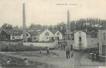"CPA FRANCE 55 ""Abainville, le Granit"""