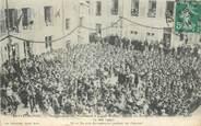 """55 Meuse CPA FRANCE 55 """"Saint Mihiel, Inauguration du monument à Ligier Richier, 1909"""""""