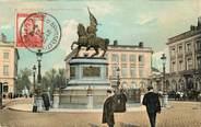 """Belgique CPA BELGIQUE """"Bruxelles, Godefroid de Bouillon"""""""