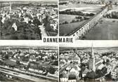 "68 Haut Rhin / CPSM FRANCE 68 ""Dannemarie"""