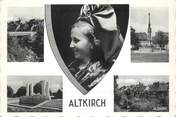"68 Haut Rhin / CPSM FRANCE 68 ""Altkirch"""