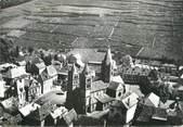"""68 Haut Rhin / CPSM FRANCE 68 """"Guebwiller, église Saint Léger et le Vignoble"""""""