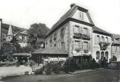 "/ CPSM FRANCE 68 ""Kaysersberg, hôtel Chambard"""