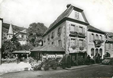 "/ CPSM FRANCE 68 ""Kaysersberg, hôtel Chambard """