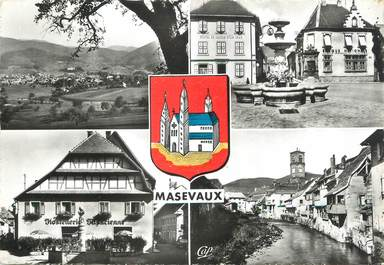 """/ CPSM FRANCE 68 """"Masevaux"""""""