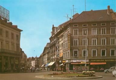 """/ CPSM FRANCE 68 """"Mulhouse, place de la République"""""""