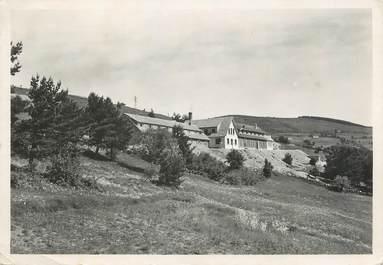 """/ CPSM FRANCE 68 """"Orbey, colonie de vacances La Chaume"""""""