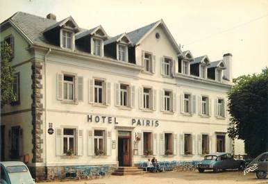 "/ CPSM FRANCE 68 ""Orbey, hôtel restaurant Pairis"""