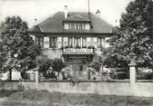 """68 Haut Rhin / CPSM FRANCE 68 """"Soultz, hôtel restaurant Belle Vue"""""""
