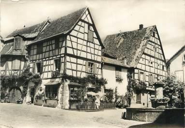 """/ CPSM FRANCE 68 """"Riquewihr, maison Dopff Au moulin"""""""