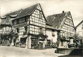"""68 Haut Rhin / CPSM FRANCE 68 """"Riquewihr, maison Dopff Au moulin"""""""