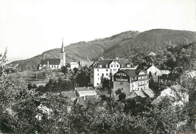 """/ CPSM FRANCE 68 """"Thannenkirch, vue sur le village et le préventorium"""""""