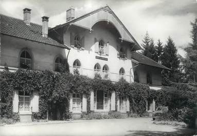 """/ CPSM FRANCE 68 """"Château de Storckensohn, Vacances Heureuses"""""""