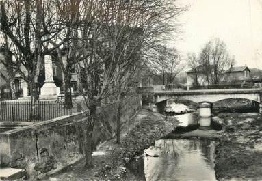 """/ CPSM FRANCE 69 """"Brignais, le pont neuf"""""""