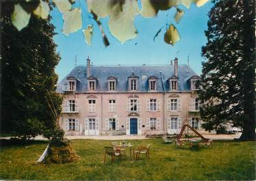 """/ CPSM FRANCE 70 """"Raincourt, le château'"""