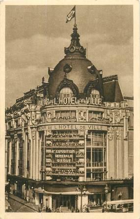 """CPA FRANCE 75004 """"Paris, Bazar de l'Hotel de ville"""""""