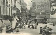 """75 Pari     CPA FRANCE 75005 """"Paris, rue Mouffetard"""""""