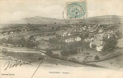 """CPA FRANCE 18 """"Sancerre, Amigny"""""""