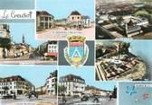 """71 SaÔne Et Loire / CPSM FRANCE 71 """"Le Creusot """""""
