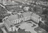 """71 SaÔne Et Loire / CPSM FRANCE 71 """"Le Creusot, vue aérienne, l'hôtel Dieu"""""""