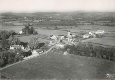 """/ CPSM FRANCE 71 """"Tavernay, vue aérienne du bourg"""""""