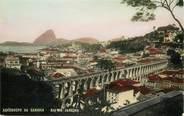 "Bresil CPA BRESIL ""Rio de Janeiro, Aqueducto da Carioca"""
