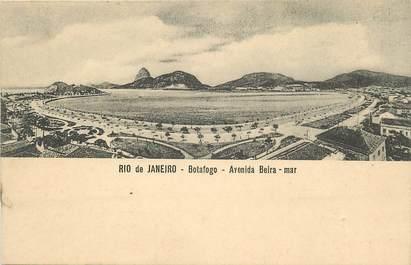 """CPA BRESIL """"Rio de Janeiro, Botafogo"""""""