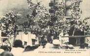 """38 Isere CPA  FRANCE 38 """"La Mure, Fête des Ecoles 1926"""""""