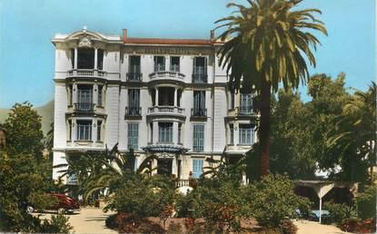 """CPSM FRANCE 06 """"Menton, Excelsior Hotel"""""""