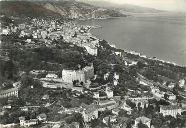 """CPSM FRANCE 06 """"Menton, Panorama"""""""