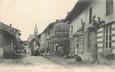 """/ CPA FRANCE 51 """"Cernay en Dormois, grande rue"""" / PAIRE TYPE ABIS"""