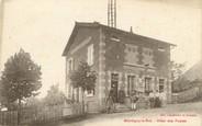 """52 Haute Marne / CPA FRANCE 52 """"Montigny le Roi, hôtel des postes"""""""