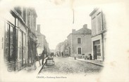 "53 Mayenne / CPA FRANCE 53 ""Craon, faubourg Saint Pierre"""