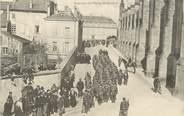 """54 Meurthe Et Moselle / CPA FRANCE 54 """"Inventaire de l'église de Baccarat"""""""