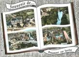 """72 Sarthe / CPSM FRANCE 72 """" Beaumont sur Sarthe """""""