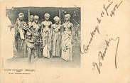 """Afrique CPA GUINÉE """"Conakry, Femmes Soussous"""""""