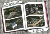"""72 Sarthe / CPSM FRANCE 72 """"Ecommoy """""""