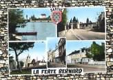 "72 Sarthe / CPSM FRANCE 72 ""La Ferté Bernard"""