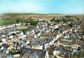 """72 Sarthe / CPSM FRANCE 72 """"La Ferté Bernard, vue panoramique"""""""