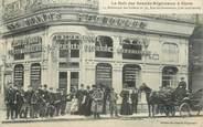 """75 Pari CPA FRANCE 75009 """"Paris, Le Hall des Grands régionaux, boulevard des italiens"""""""