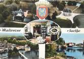 """72 Sarthe / CPSM FRANCE 72 """"Malicorne"""""""
