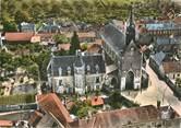 """72 Sarthe / CPSM FRANCE 72 """"Mamers, l'église Notre Dame"""""""