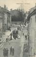 """55 Meuse / CPA FRANCE 55 """"Stenay, rue Chanzy"""""""