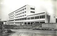 """56 Morbihan / CPSM FRANCE 56 """"Baud, collège d'enseignement  général"""""""